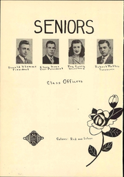 Page 14, 1943 Edition, Kiel High School - Triad Yearbook (Kiel, WI) online yearbook collection