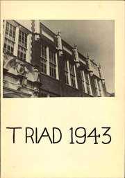 Page 7, 1943 Edition, Kiel High School - Triad Yearbook (Kiel, WI) online yearbook collection