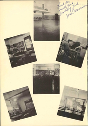 Page 8, 1943 Edition, Kiel High School - Triad Yearbook (Kiel, WI) online yearbook collection