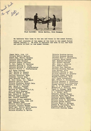 Page 9, 1943 Edition, Kiel High School - Triad Yearbook (Kiel, WI) online yearbook collection
