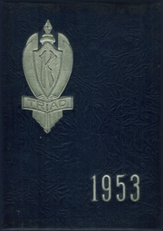 Page 1, 1953 Edition, Kiel High School - Triad Yearbook (Kiel, WI) online yearbook collection