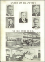 Page 10, 1953 Edition, Kiel High School - Triad Yearbook (Kiel, WI) online yearbook collection