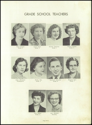 Page 11, 1953 Edition, Kiel High School - Triad Yearbook (Kiel, WI) online yearbook collection
