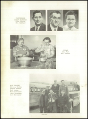 Page 12, 1953 Edition, Kiel High School - Triad Yearbook (Kiel, WI) online yearbook collection