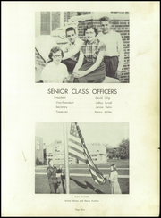 Page 13, 1953 Edition, Kiel High School - Triad Yearbook (Kiel, WI) online yearbook collection
