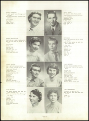 Page 14, 1953 Edition, Kiel High School - Triad Yearbook (Kiel, WI) online yearbook collection