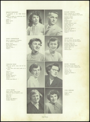 Page 15, 1953 Edition, Kiel High School - Triad Yearbook (Kiel, WI) online yearbook collection