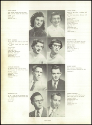 Page 16, 1953 Edition, Kiel High School - Triad Yearbook (Kiel, WI) online yearbook collection