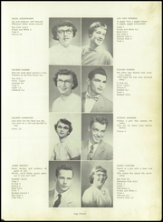 Page 17, 1953 Edition, Kiel High School - Triad Yearbook (Kiel, WI) online yearbook collection