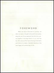 Page 6, 1953 Edition, Kiel High School - Triad Yearbook (Kiel, WI) online yearbook collection