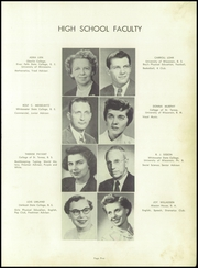 Page 9, 1953 Edition, Kiel High School - Triad Yearbook (Kiel, WI) online yearbook collection
