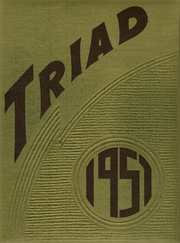 Page 1, 1957 Edition, Kiel High School - Triad Yearbook (Kiel, WI) online yearbook collection