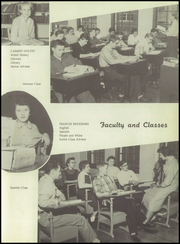 Page 13, 1957 Edition, Kiel High School - Triad Yearbook (Kiel, WI) online yearbook collection