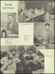 Page 15, 1957 Edition, Kiel High School - Triad Yearbook (Kiel, WI) online yearbook collection
