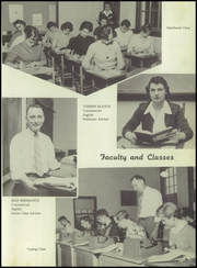 Page 17, 1957 Edition, Kiel High School - Triad Yearbook (Kiel, WI) online yearbook collection