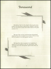 Page 8, 1957 Edition, Kiel High School - Triad Yearbook (Kiel, WI) online yearbook collection