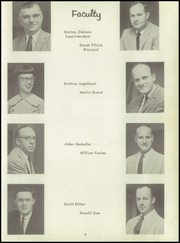 Page 11, 1959 Edition, Kiel High School - Triad Yearbook (Kiel, WI) online yearbook collection