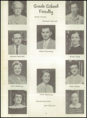 Page 14, 1959 Edition, Kiel High School - Triad Yearbook (Kiel, WI) online yearbook collection