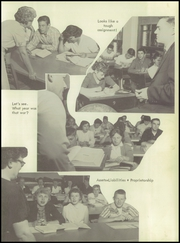 Page 17, 1959 Edition, Kiel High School - Triad Yearbook (Kiel, WI) online yearbook collection