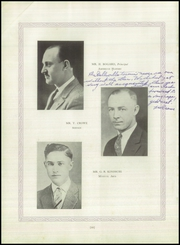 Page 16, 1927 Edition, Mount Horeb High School - Berohbok Yearbook (Mount Horeb, WI) online yearbook collection