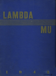 Page 1, 1942 Edition, Lake Mills High School - Lambda Mu Yearbook (Lake Mills, WI) online yearbook collection