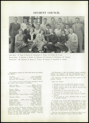 Page 12, 1942 Edition, Lake Mills High School - Lambda Mu Yearbook (Lake Mills, WI) online yearbook collection