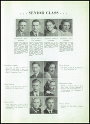 Page 15, 1942 Edition, Lake Mills High School - Lambda Mu Yearbook (Lake Mills, WI) online yearbook collection