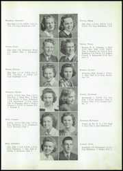 Page 17, 1942 Edition, Lake Mills High School - Lambda Mu Yearbook (Lake Mills, WI) online yearbook collection