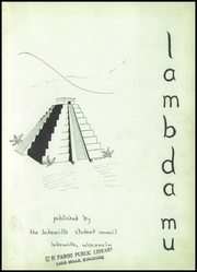 Page 3, 1942 Edition, Lake Mills High School - Lambda Mu Yearbook (Lake Mills, WI) online yearbook collection