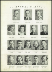 Page 6, 1942 Edition, Lake Mills High School - Lambda Mu Yearbook (Lake Mills, WI) online yearbook collection