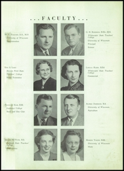 Page 9, 1942 Edition, Lake Mills High School - Lambda Mu Yearbook (Lake Mills, WI) online yearbook collection