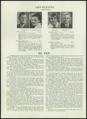 Page 16, 1944 Edition, Lake Mills High School - Lambda Mu Yearbook (Lake Mills, WI) online yearbook collection
