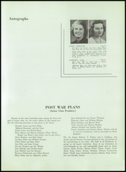 Page 17, 1944 Edition, Lake Mills High School - Lambda Mu Yearbook (Lake Mills, WI) online yearbook collection