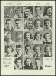 Page 8, 1944 Edition, Lake Mills High School - Lambda Mu Yearbook (Lake Mills, WI) online yearbook collection