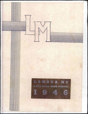 Page 1, 1946 Edition, Lake Mills High School - Lambda Mu Yearbook (Lake Mills, WI) online yearbook collection