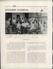 Page 14, 1946 Edition, Lake Mills High School - Lambda Mu Yearbook (Lake Mills, WI) online yearbook collection