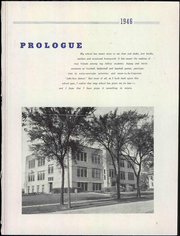 Page 9, 1946 Edition, Lake Mills High School - Lambda Mu Yearbook (Lake Mills, WI) online yearbook collection