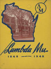 Page 1, 1948 Edition, Lake Mills High School - Lambda Mu Yearbook (Lake Mills, WI) online yearbook collection
