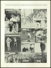 Page 10, 1948 Edition, Lake Mills High School - Lambda Mu Yearbook (Lake Mills, WI) online yearbook collection