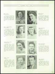 Page 13, 1948 Edition, Lake Mills High School - Lambda Mu Yearbook (Lake Mills, WI) online yearbook collection