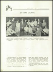 Page 14, 1948 Edition, Lake Mills High School - Lambda Mu Yearbook (Lake Mills, WI) online yearbook collection