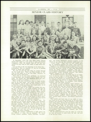 Page 16, 1948 Edition, Lake Mills High School - Lambda Mu Yearbook (Lake Mills, WI) online yearbook collection
