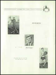 Page 9, 1948 Edition, Lake Mills High School - Lambda Mu Yearbook (Lake Mills, WI) online yearbook collection