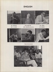 Page 10, 1963 Edition, Phillips High School - Wabasso Yearbook (Phillips, WI) online yearbook collection