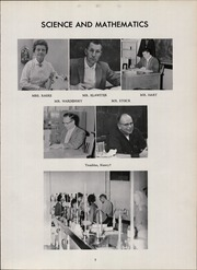Page 11, 1963 Edition, Phillips High School - Wabasso Yearbook (Phillips, WI) online yearbook collection