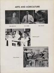 Page 13, 1963 Edition, Phillips High School - Wabasso Yearbook (Phillips, WI) online yearbook collection