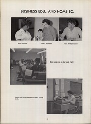 Page 14, 1963 Edition, Phillips High School - Wabasso Yearbook (Phillips, WI) online yearbook collection