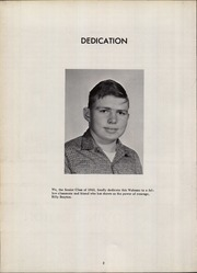 Page 6, 1963 Edition, Phillips High School - Wabasso Yearbook (Phillips, WI) online yearbook collection