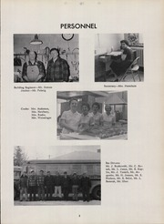 Page 9, 1963 Edition, Phillips High School - Wabasso Yearbook (Phillips, WI) online yearbook collection