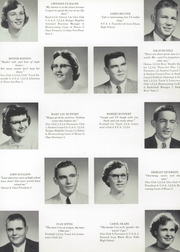 Page 14, 1956 Edition, Dodgeville High School - Dodger Yearbook (Dodgeville, WI) online yearbook collection
